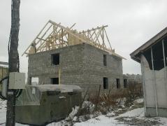 Поселок Горького 200